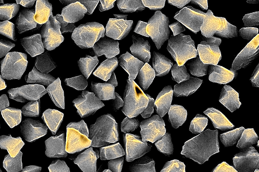 Products - Super Abrasives & Diamond Products - Electroplated