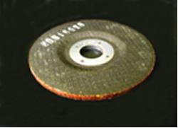 Grinding & Cut off discs