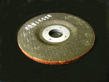 Grinding Disc - 115 x 6 x 22.2 - (GD18) Steel DPC