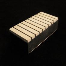 Flexible Segmental Rubbing Block - VITRIFIED BOND (RB002)