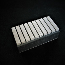 Flexible Segmental Rubbing Block - RUBBER BOND (RB003)