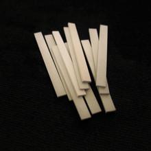 """13 x 3 x 150mm (1/2"""" x 1/8"""" x 6"""") FLEX 320 Grit (Pk12)"""