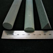 Abrasive File MIX PACK - Green Silicon Carbide - 3 PK - ABRFILE-B