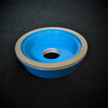 125 x 32 x 31.75 Diamond Flaring Cup Wheel Type 11A2