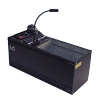 "C-2410, 24"" Enclosed 10"" high console"