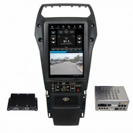 ICS-B-F03-101, Integrated Control System for 2016-2018 Ford Police Interceptor Utility