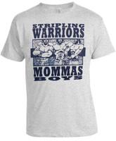 Stripling Warriors Mommas Boys T-Shirt