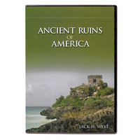 Ancient Ruins of America DVD