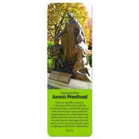 Restoration of the Aaronic Priesthood Bookmark