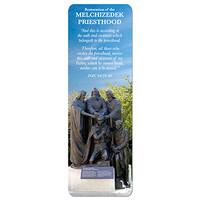 Restoration of the Melchizedek Priesthood
