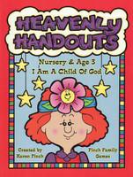 Heavenly Handouts (Nursery - Age 3)