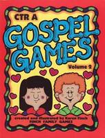 CTR A GOSPEL GAMES VOL.2