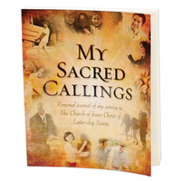 My Sacred Callings Journal
