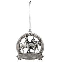 Joseph & Hyrum Ornament