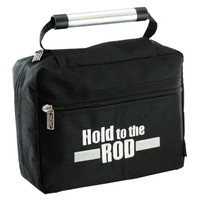 Hold to the Rod Scripture Case