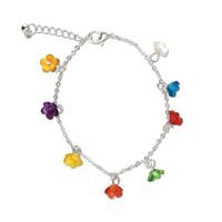 Young Women Blossom Bracelet