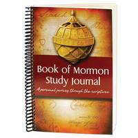 Book of Mormon Study Journal