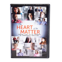 Heart of the Matter DVD