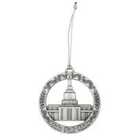 Idaho Falls Idaho Temple Ornament