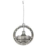 Jordan River Utah Temple Ornament