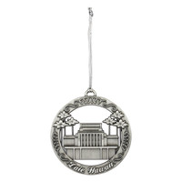 Laie Hawaii Temple Ornament