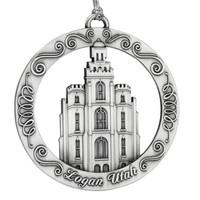 Logan Utah Temple Ornament