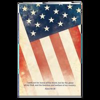 Flag Program Cover (100 Pack)