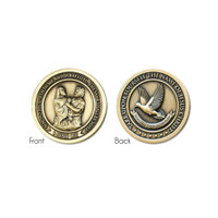Baptism Coin