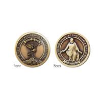 Faith in God Coin