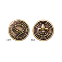 Eagle Coin