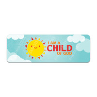 Child of God Bookmark