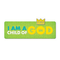 Child of God Pin and Bookmark Set