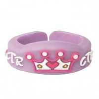 Crown Adjustable CTR Ring