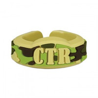 CTR Camouflage Adjustable Ring
