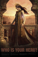 Esther Queen of Persia