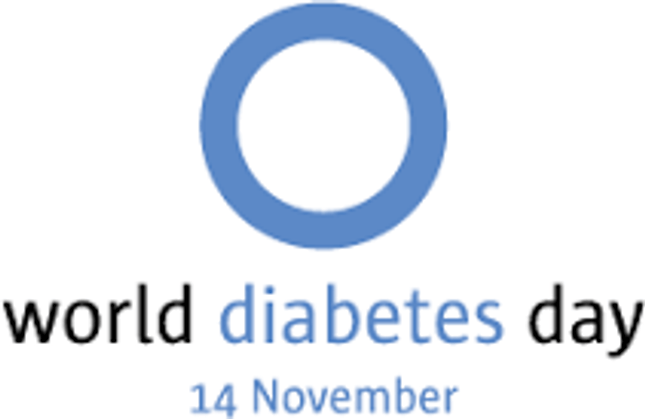 World Diabetes Day and American Diabetes Month