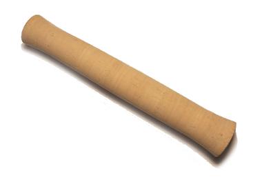 Snub Nose Cork Grip - Super Grade