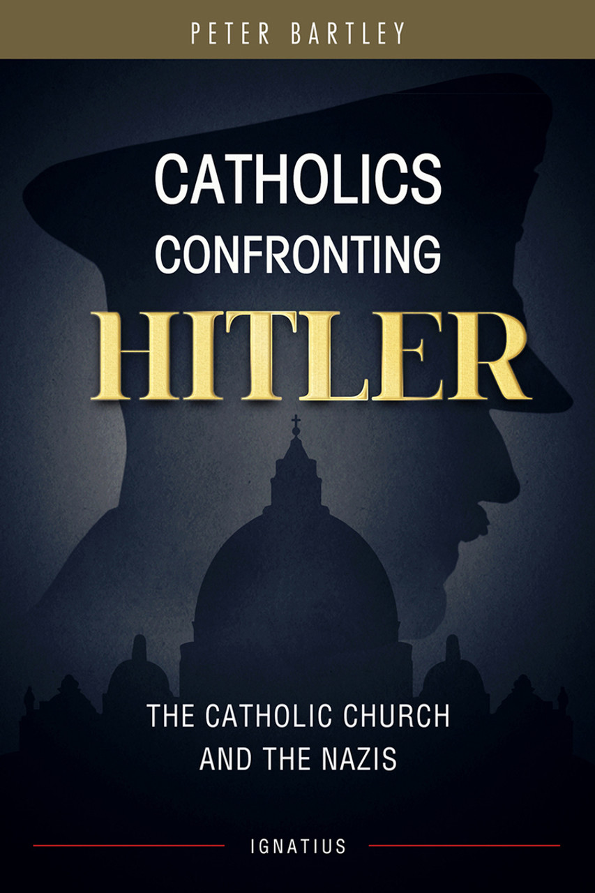 a criticism of the catholic churchs inaction during the holocaust Poland, guilt and the holocaust instead of subjecting the violence to unambiguous criticism, church leaders rather gave explanations for antisemitism that ultimately served to justify it the role of the catholic church in the holocaust and its unfulfilled duty of repair (alfred a knopf.