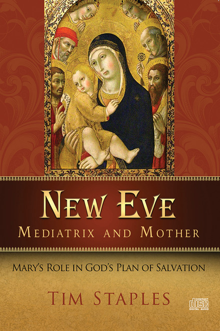 New Eve, Mediatrix and Mother