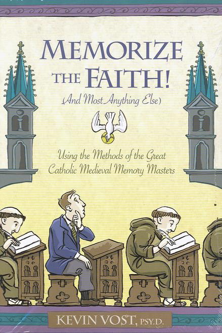 Memorize the Faith!
