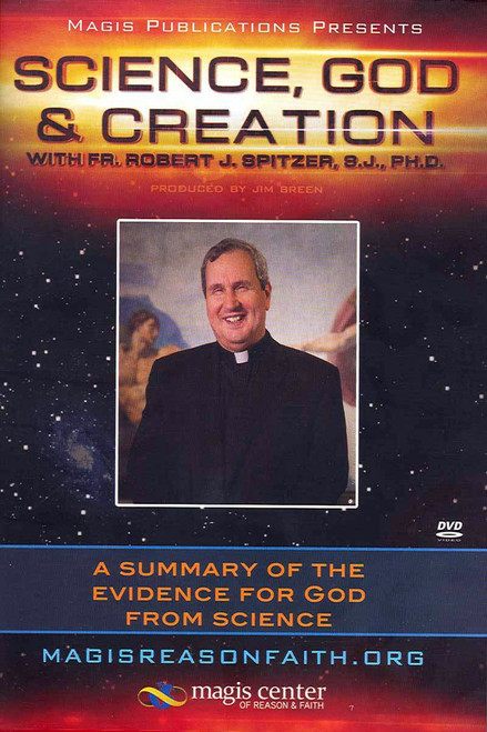 Science, God, & Creation: A Summary of the Evidence for God from Science