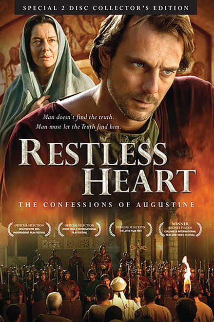 Restless Heart: The Confessions of St. Augustine