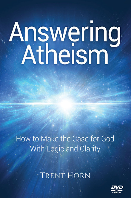 Answering Atheism (DVD)