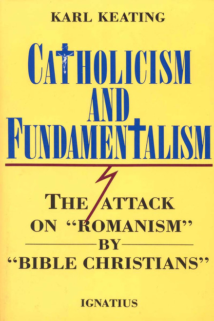 Catholicism and Fundamentalism