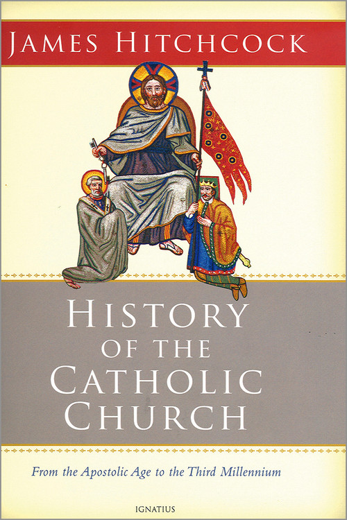 History of the Catholic Church - AllAboutReligion.org