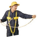 Jim Buoy Trans-Pac Safety Harness