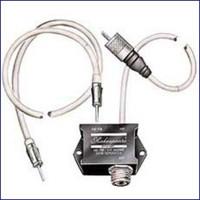 Shakespeare 4357-S AM FM VHF Band Separator