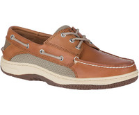 Sperry Men's Billfish 3-Eye Boat Shoe - Dark Tan  0799320