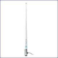 Shakespeare 5102 Centennial Style 8 ft VHF Marine Band 6dB