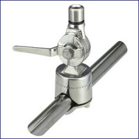 Shakespeare 4188-SL Ratchet Rail Mount